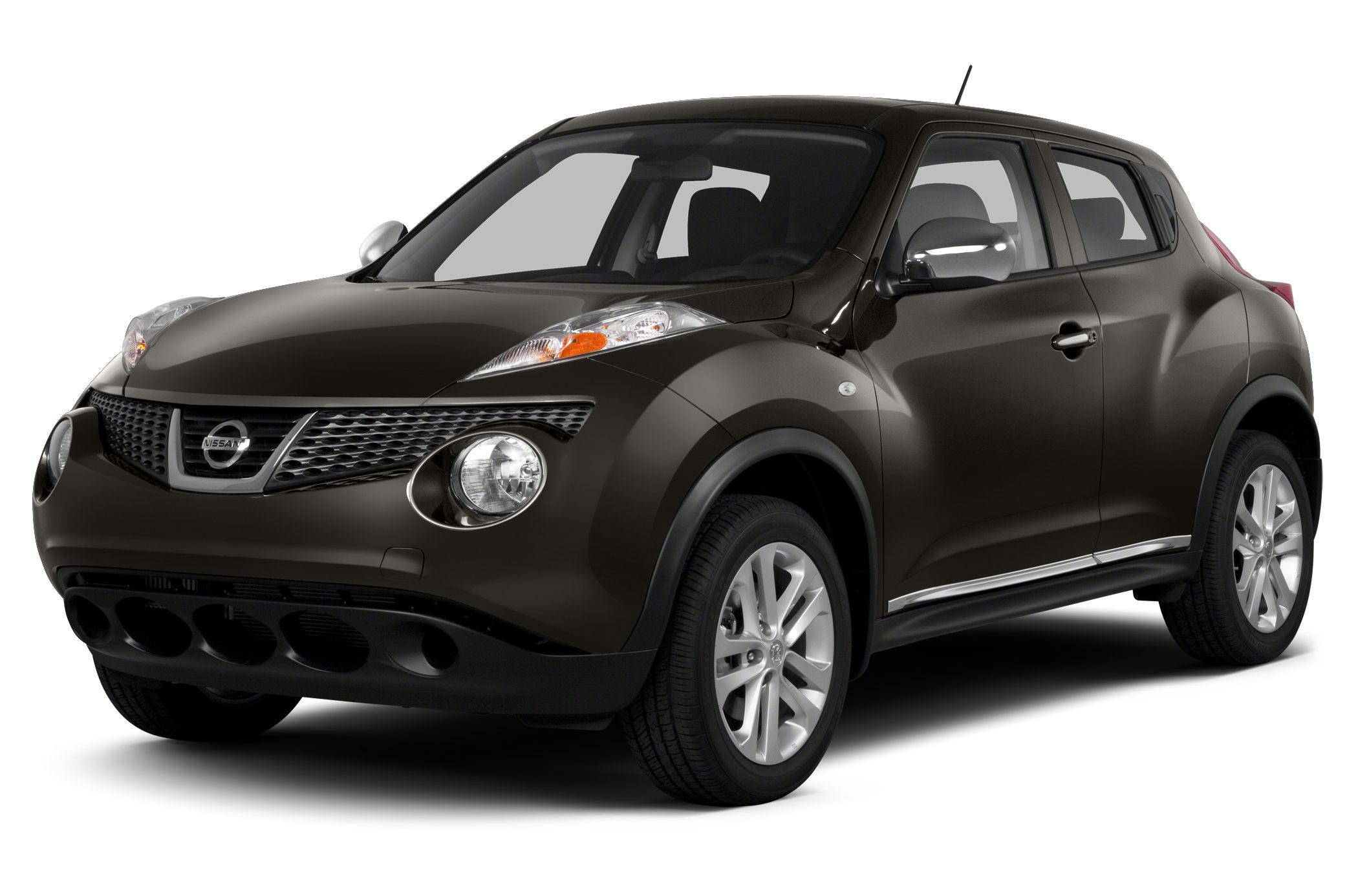 2013 Nissan Juke SV SUV for sale in Greer for $18,000 with 17,153 miles.