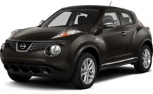 Colors, options and prices for the 2013 Nissan Juke