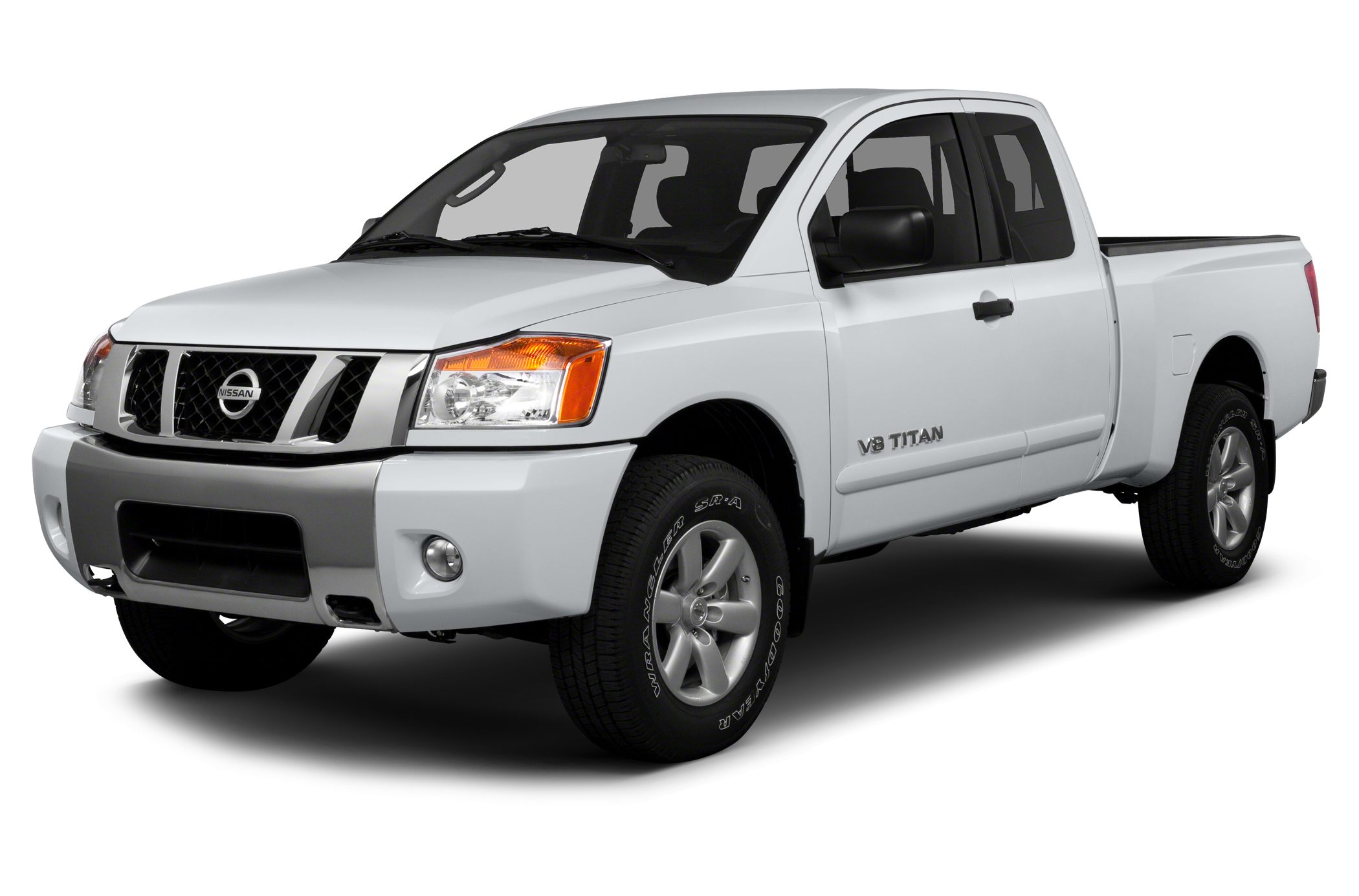 2013 Nissan Titan S Crew Cab Pickup for sale in Hopkinsville for $0 with 52 miles