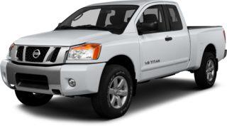 Photo of Nissan  Titan