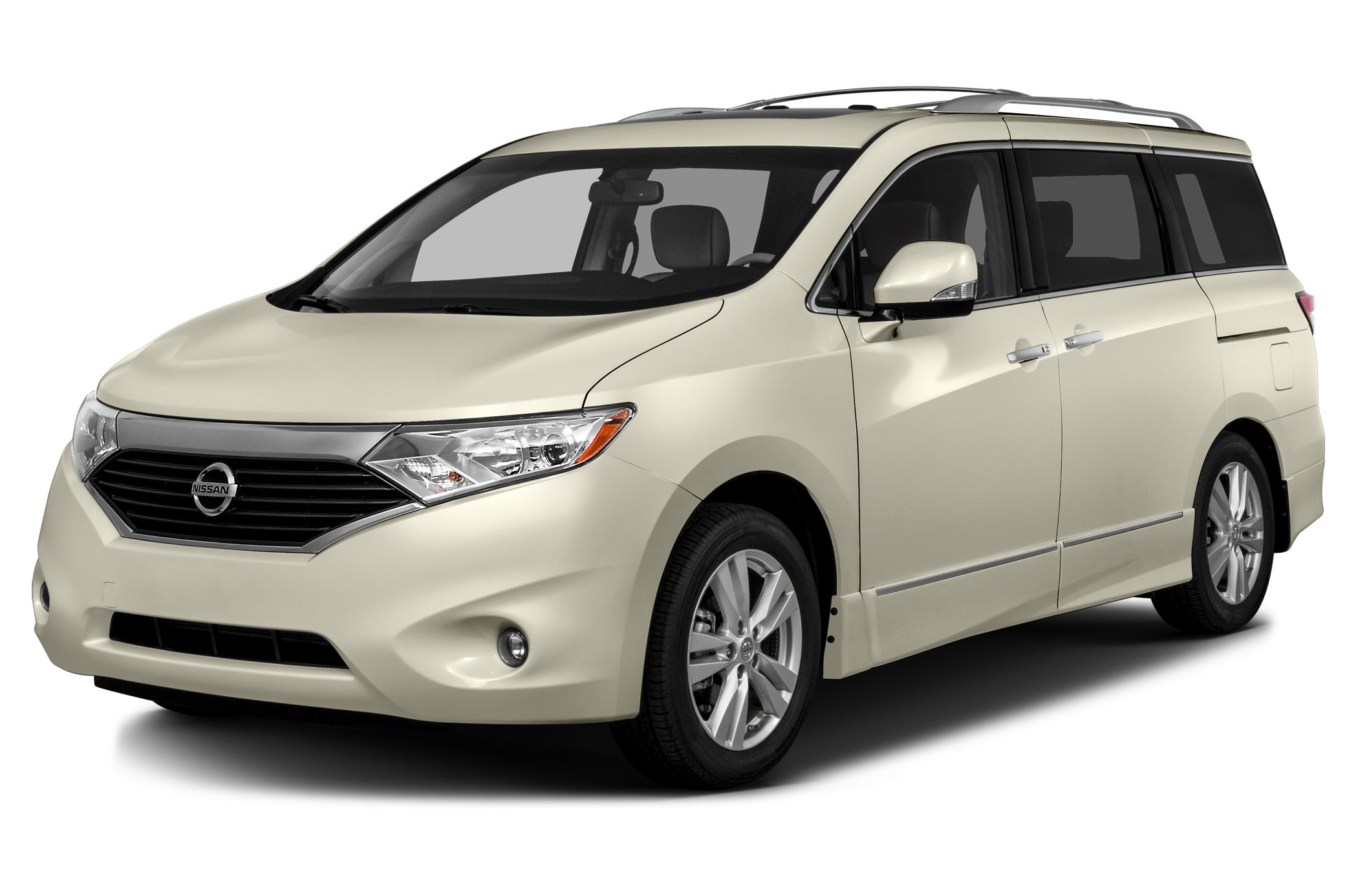 2013 Nissan Quest SV Minivan for sale in McAlester for $23,998 with 9,053 miles