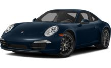 Colors, options and prices for the 2016 Porsche 911