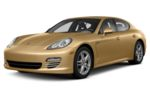 2013 Porsche Panamera