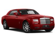 Brief summary of 2016 Rolls-Royce Phantom Coupe vehicle information