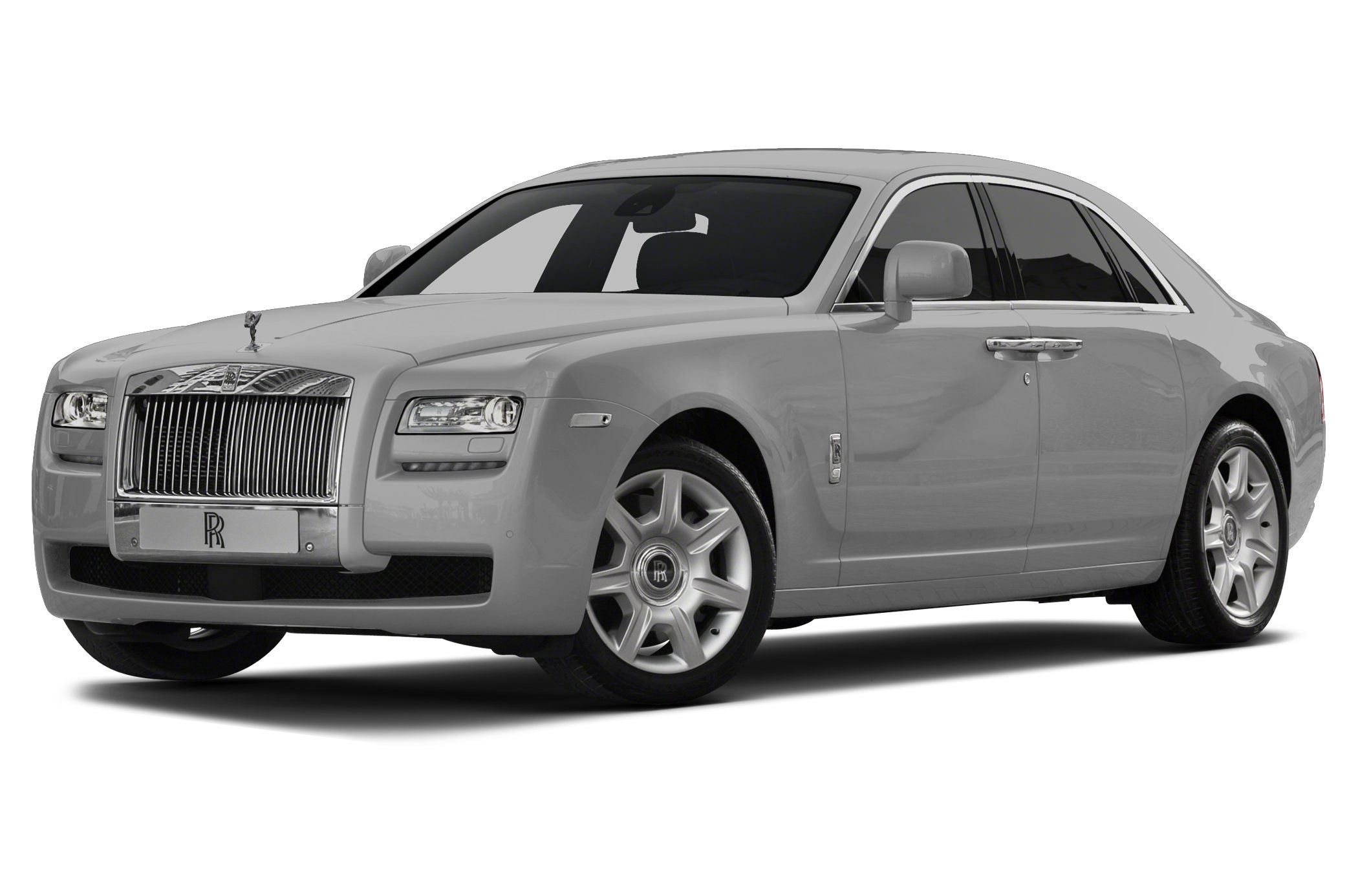2013 Rolls-Royce Ghost Base Sedan for sale in Pasadena for $209,990 with 11,042 miles