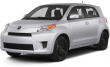 Colors, options and prices for the 2013 Scion xD