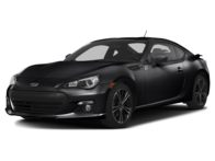 Brief summary of 2013 Subaru BRZ vehicle information