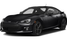 Colors, options and prices for the 2015 Subaru BRZ