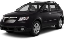 Colors, options and prices for the 2013 Subaru Tribeca