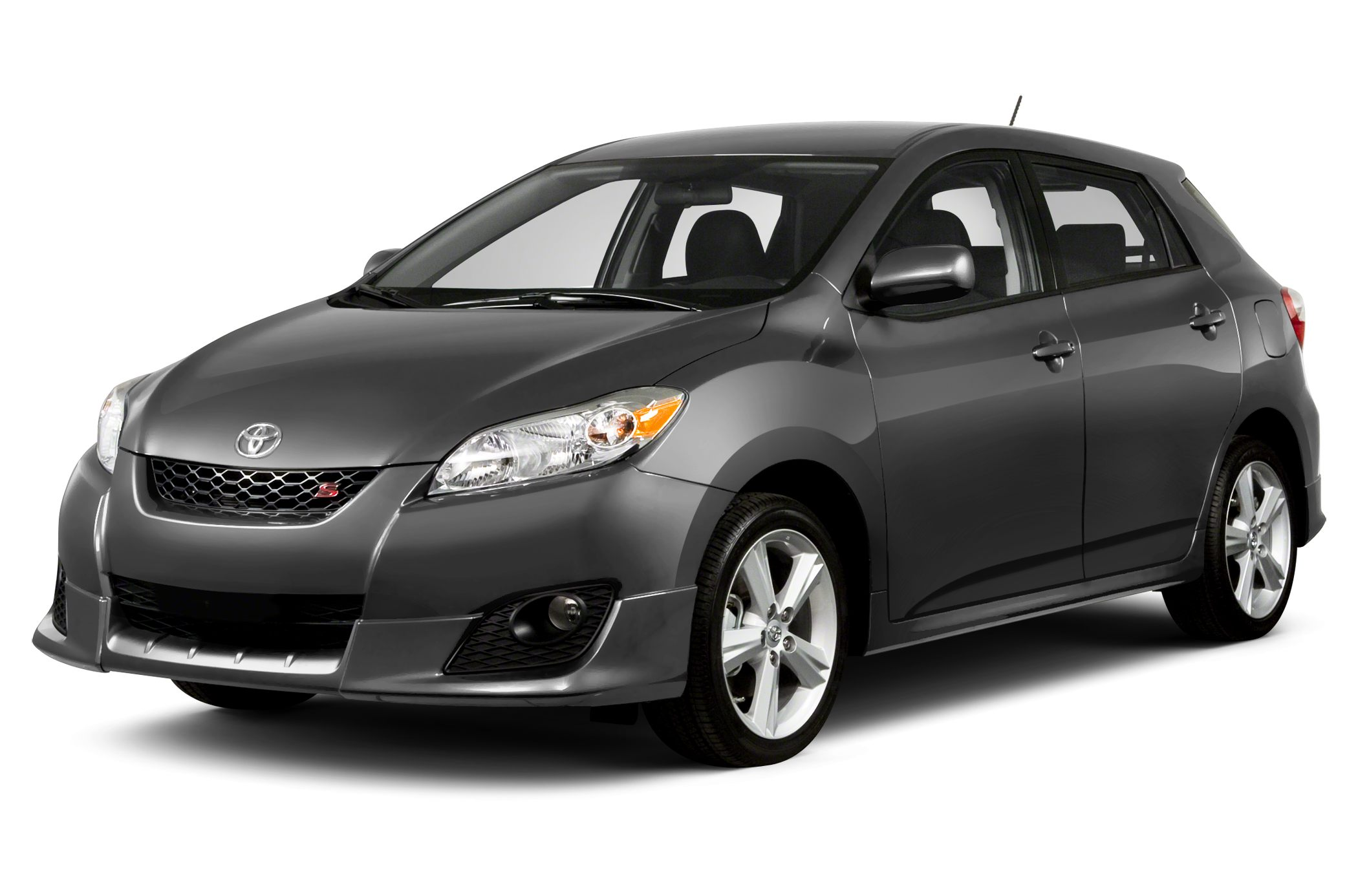 2013 Toyota Matrix L Hatchback for sale in Buffalo for $14,972 with 35,786 miles
