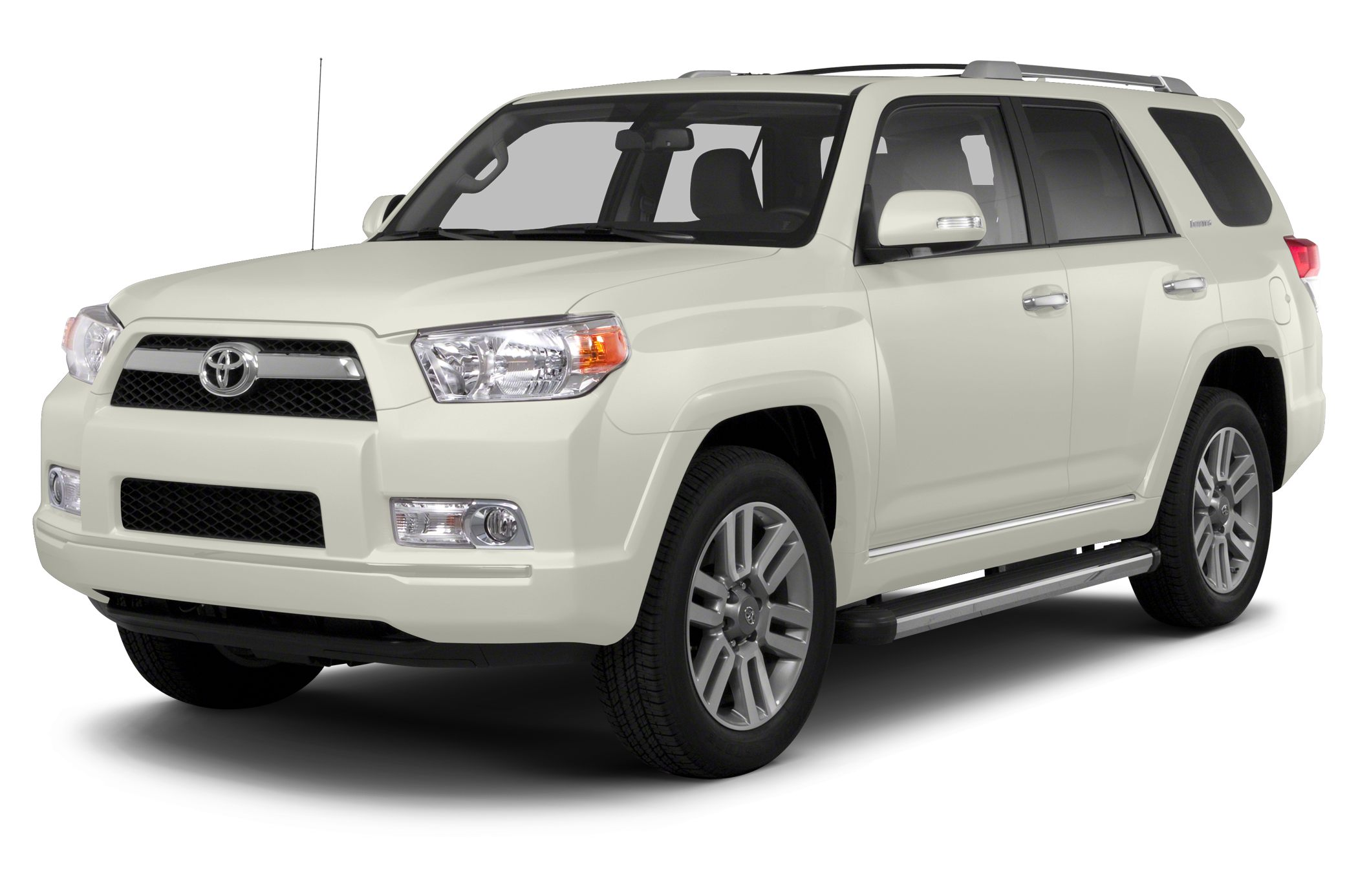2013 Toyota 4Runner SR5 SUV for sale in Santa Fe for $32,994 with 32,247 miles