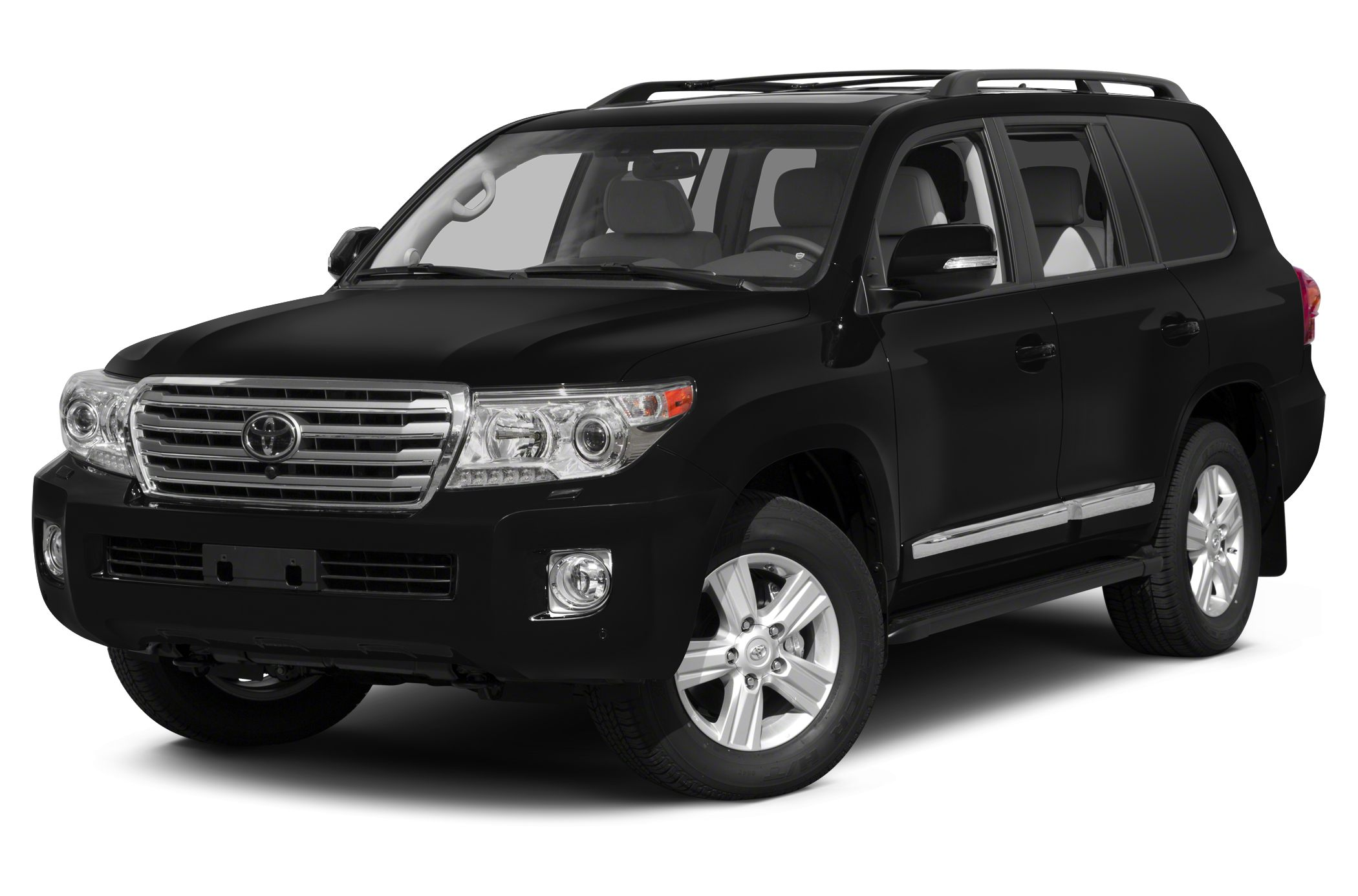2015 Toyota Land Cruiser Base SUV for sale in Houston for $84,070 with 0 miles.