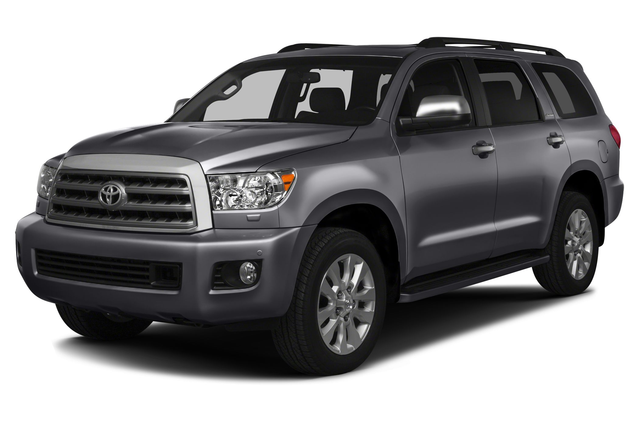 2015 Toyota Sequoia Platinum SUV for sale in Lockport for $65,975 with 5 miles.