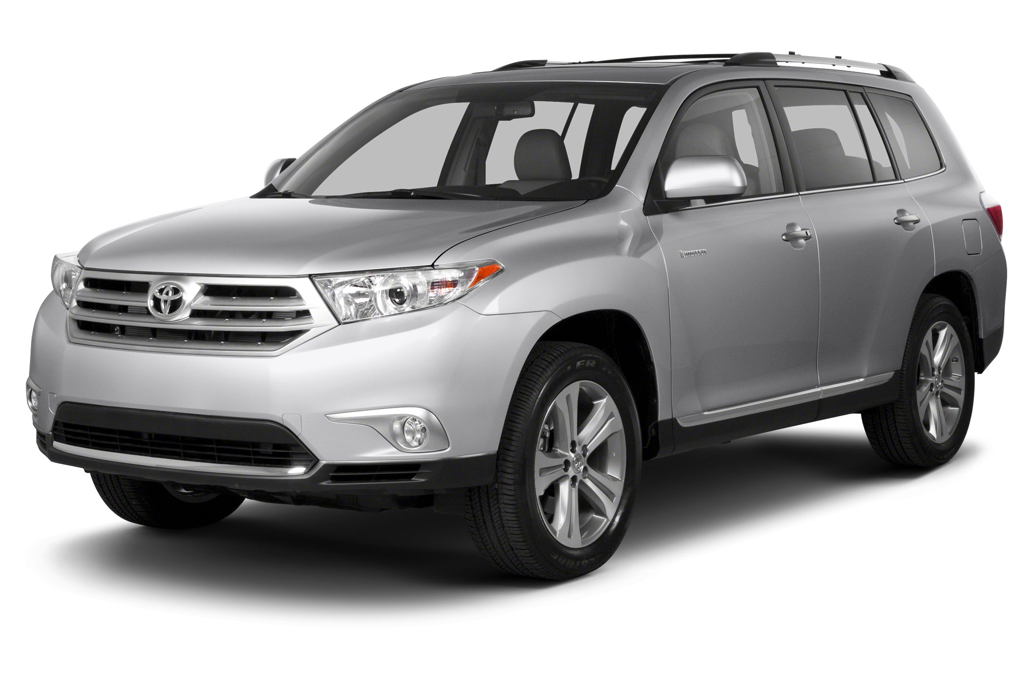 2013 Toyota Highlander Base Plus SUV for sale in Beckley for $35,029 with 0 miles