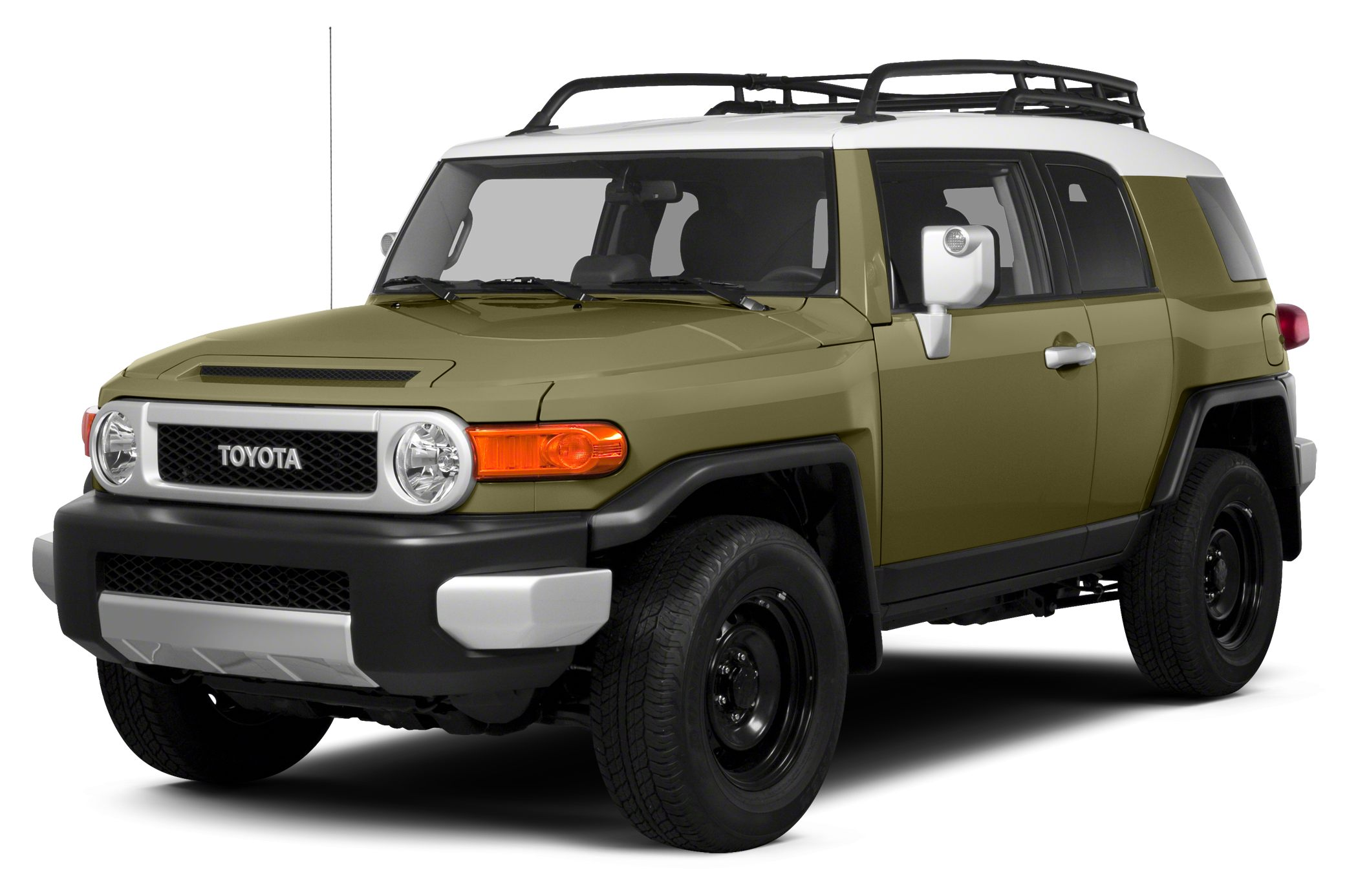 2013 Toyota FJ Cruiser Base SUV for sale in Muscatine for $34,995 with 12,763 miles
