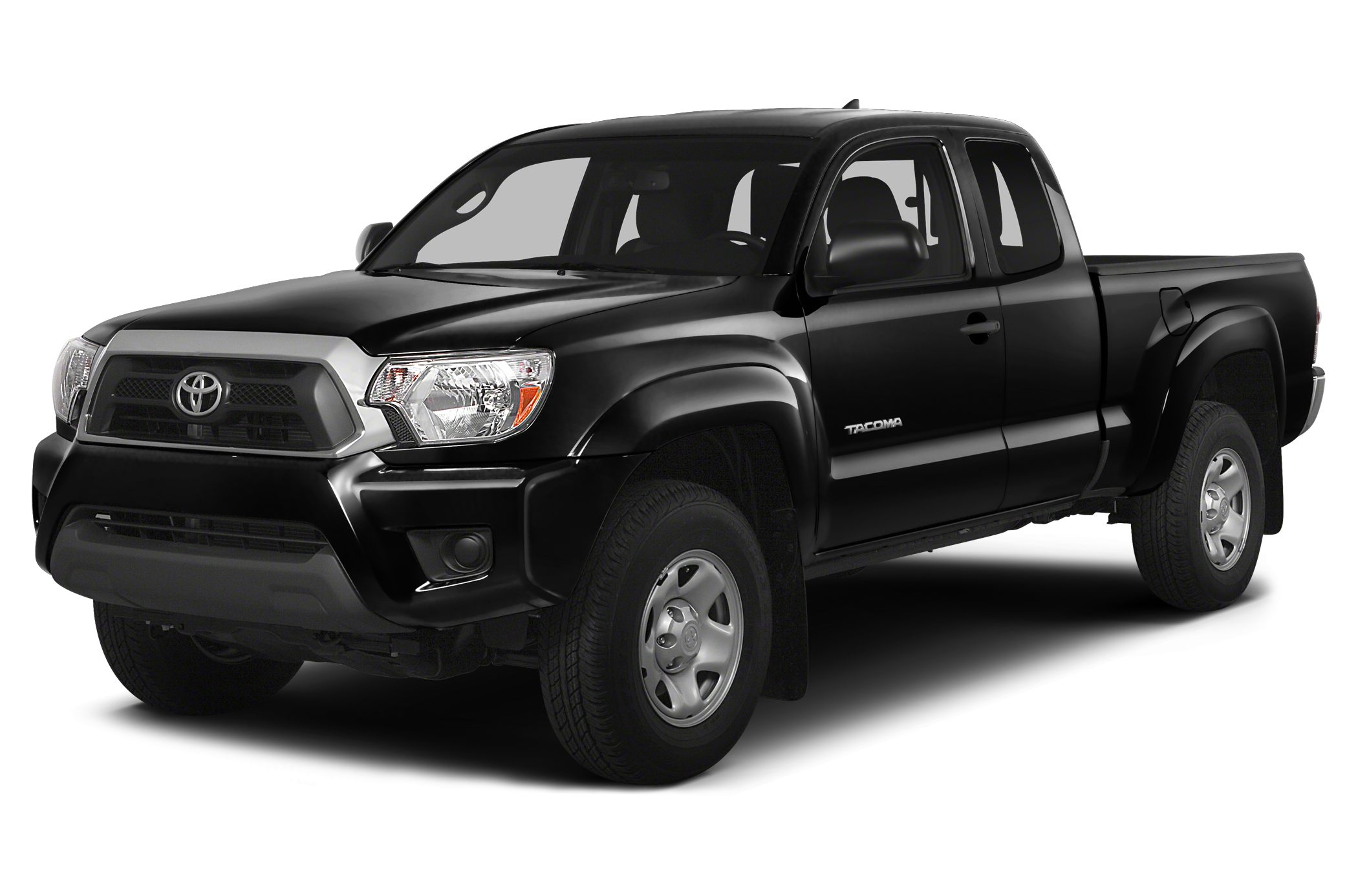 2014 Toyota Tacoma Base Crew Cab Pickup for sale in Seattle for $33,995 with 18,236 miles.