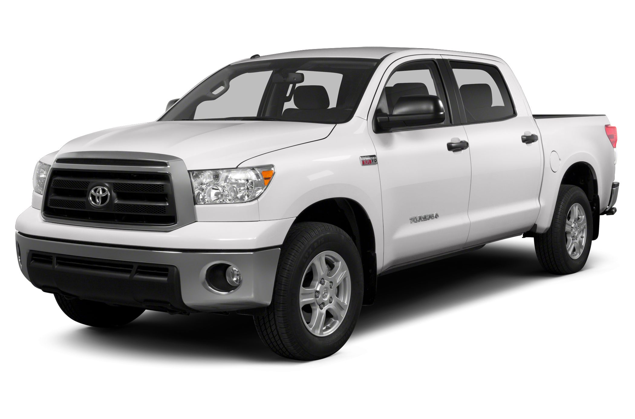 2013 Toyota Tundra Platinum Crew Cab Pickup for sale in Denver for $44,500 with 8,837 miles