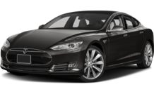 Colors, options and prices for the 2013 Tesla Model S