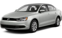 Colors, options and prices for the 2013 Volkswagen Jetta