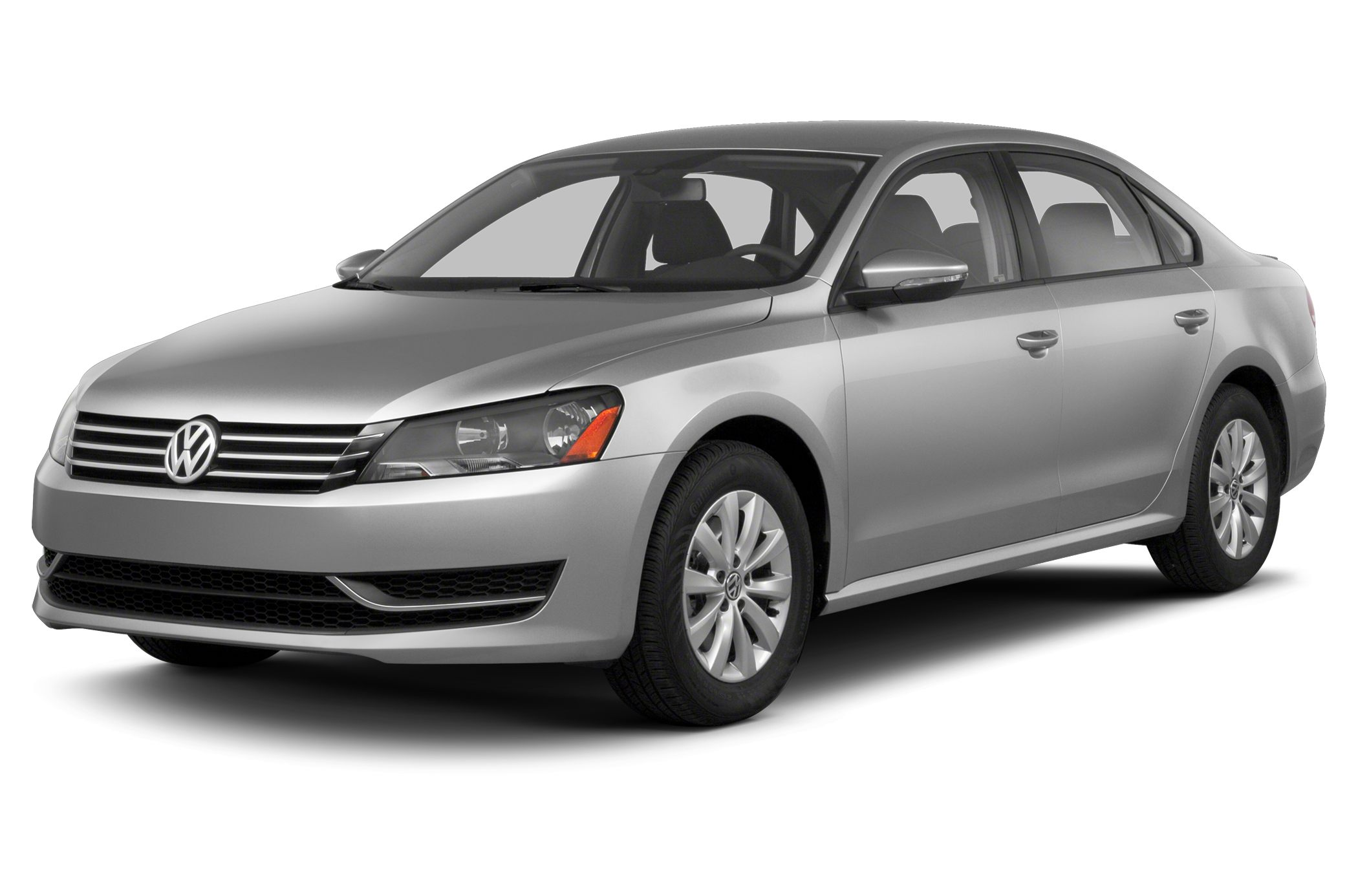 2013 Volkswagen Passat 2.5 S Sedan for sale in Dayton for $15,342 with 51,345 miles.