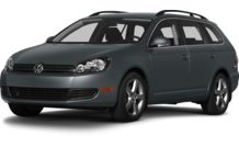 Colors, options and prices for the 2013 Volkswagen Jetta SportWagen