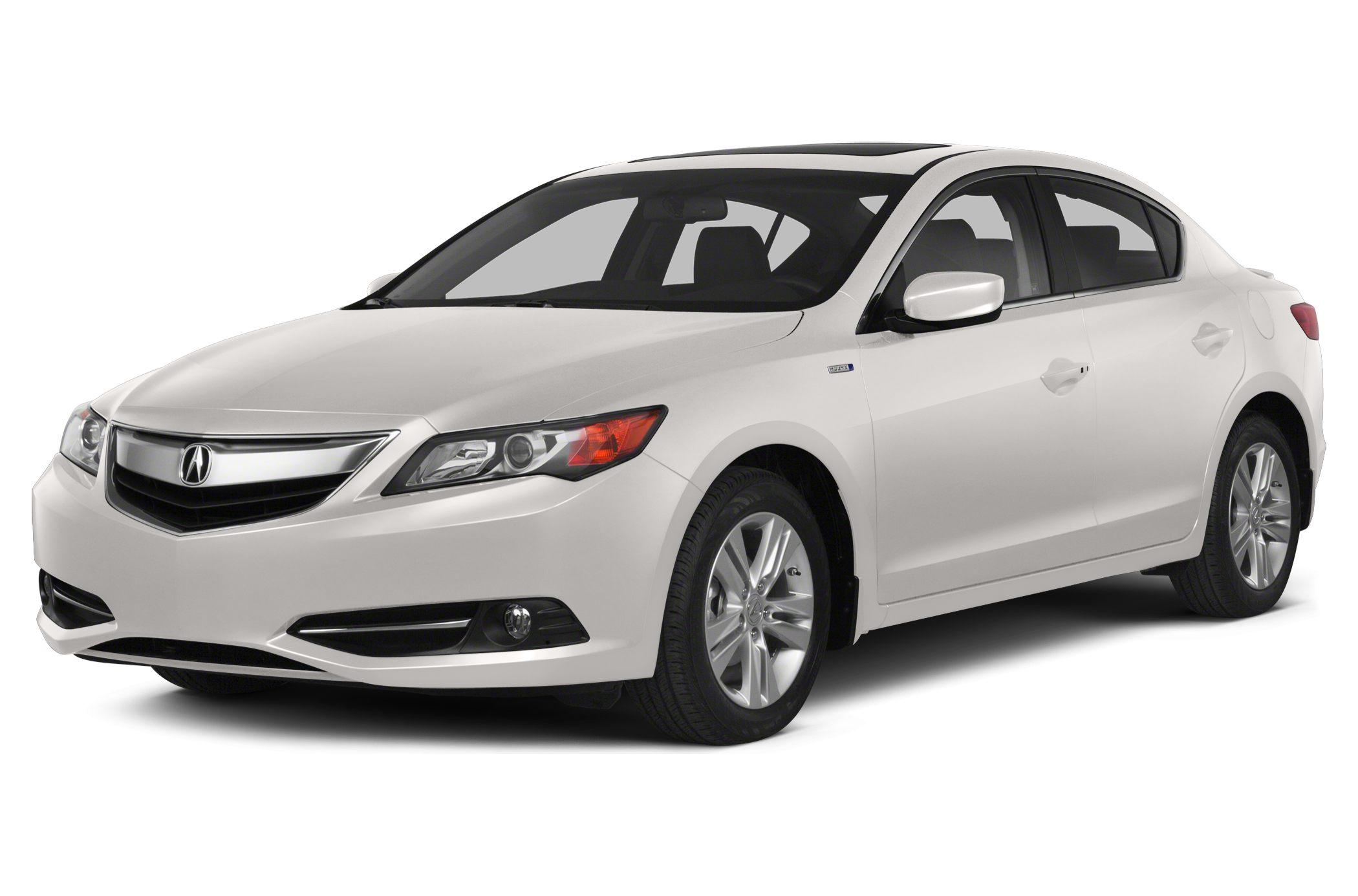 2014 Acura ILX Hybrid 1.5L Sedan for sale in Davis for $28,500 with 1,012 miles.