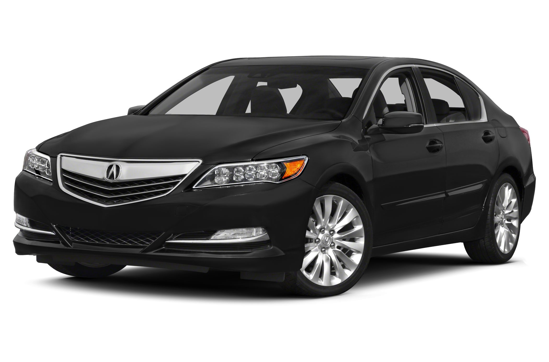 2014 Acura RLX Base Sedan for sale in Huntington for $61,345 with 10 miles
