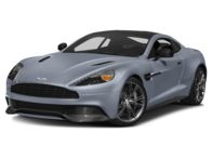 Brief summary of 2015 Aston Martin Vanquish vehicle information