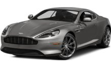Colors, options and prices for the 2014 Aston Martin DB9