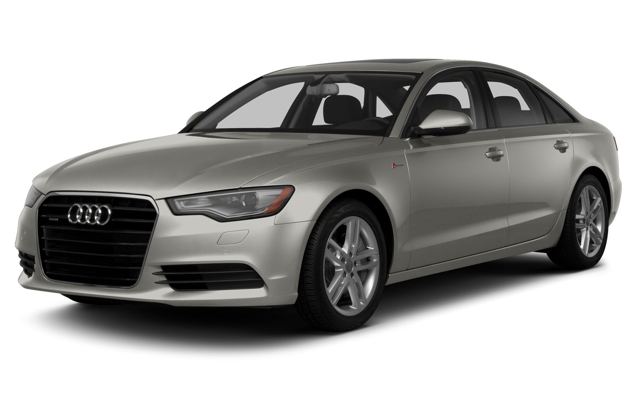 2014 Audi A6 3.0 TDI Premium Plus Sedan for sale in Warrington for $0 with 9,848 miles