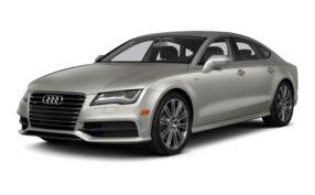 2014 Audi A7