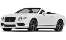 Colors, options and prices for the 2014 Bentley Continental GTC