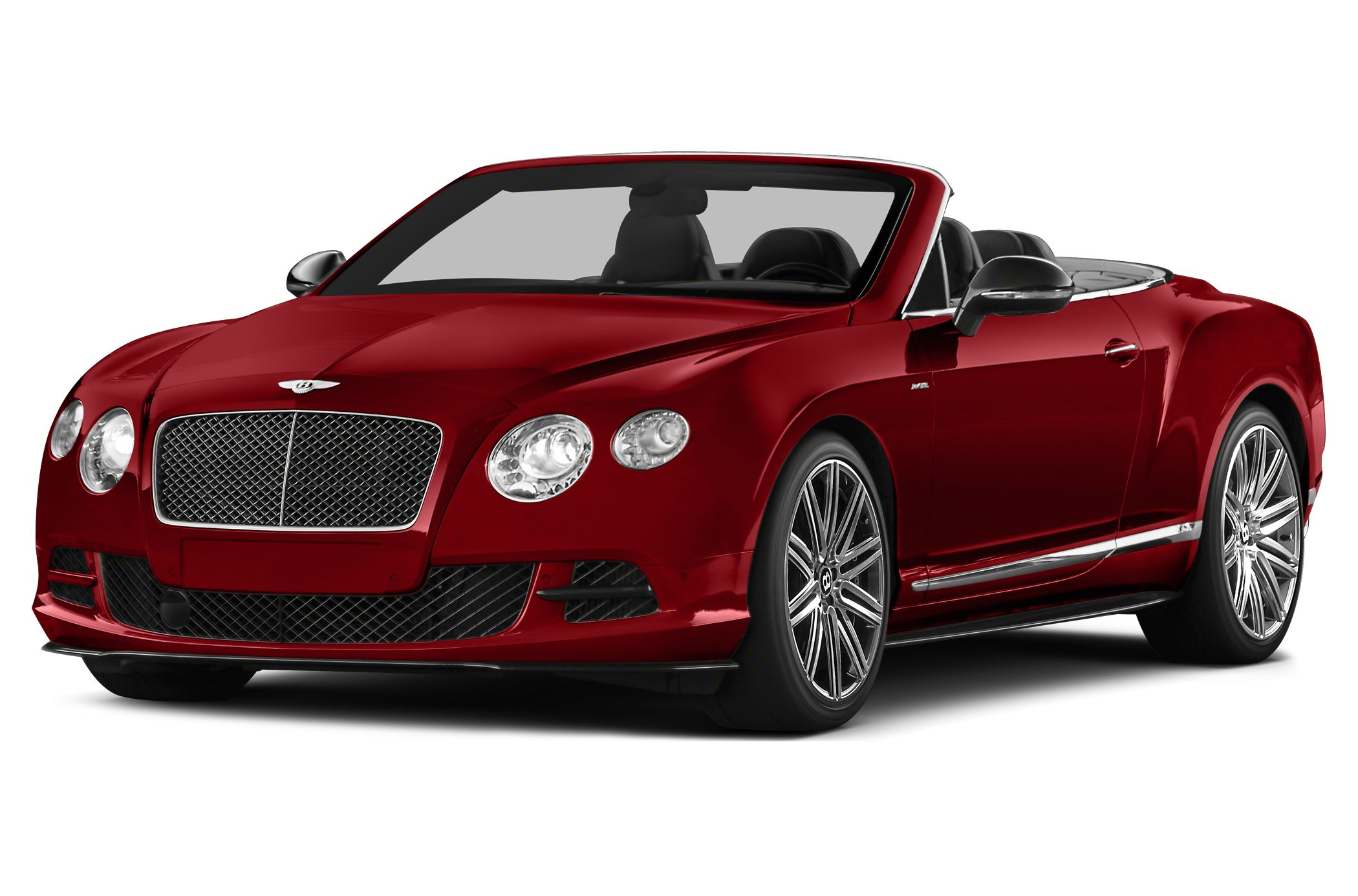 2014 Bentley Continental GTC Speed Convertible for sale in Alpharetta for $259,070 with 499 miles