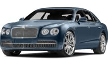 Colors, options and prices for the 2014 Bentley Flying Spur