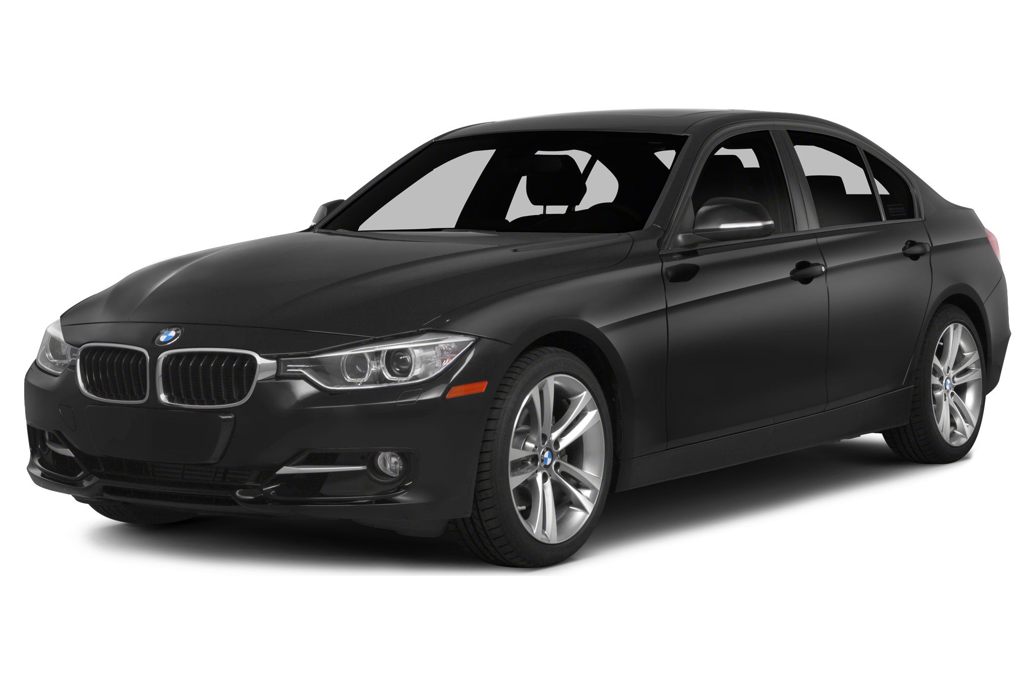 2014 BMW 320 I XDrive Sedan for sale in Norwood for $41,395 with 6 miles