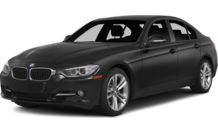 Colors, options and prices for the 2014 BMW 328
