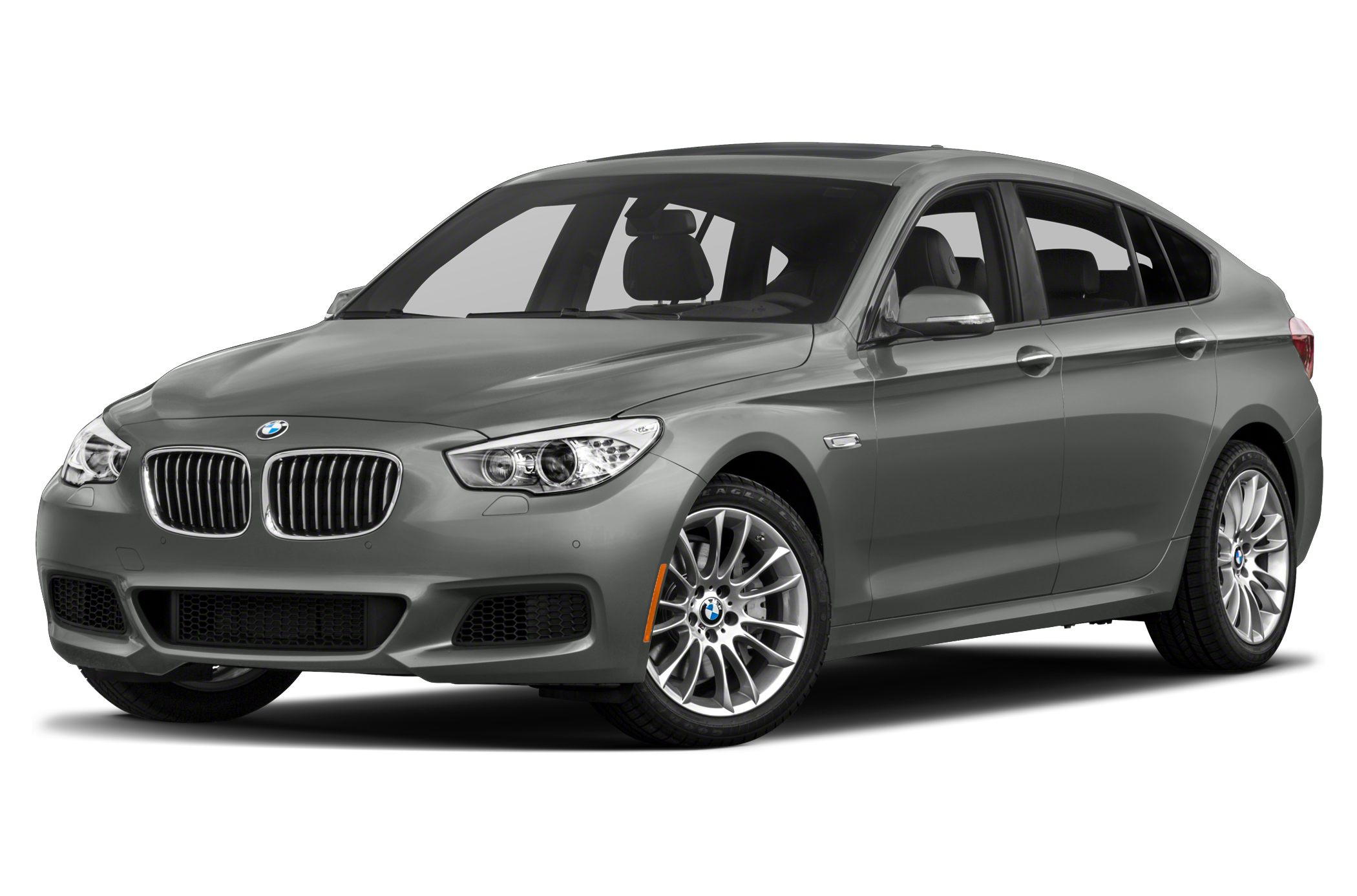 2015 BMW 535 Gran Turismo I XDrive Hatchback for sale in Wayne for $0 with 4,812 miles