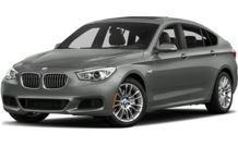 Colors, options and prices for the 2014 BMW 535 Gran Turismo
