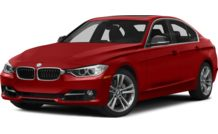 Colors, options and prices for the 2014 BMW ActiveHybrid 3