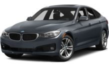 Colors, options and prices for the 2015 BMW 328 Gran Turismo