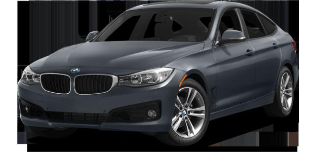 2015 BMW 335 Gran Turismo