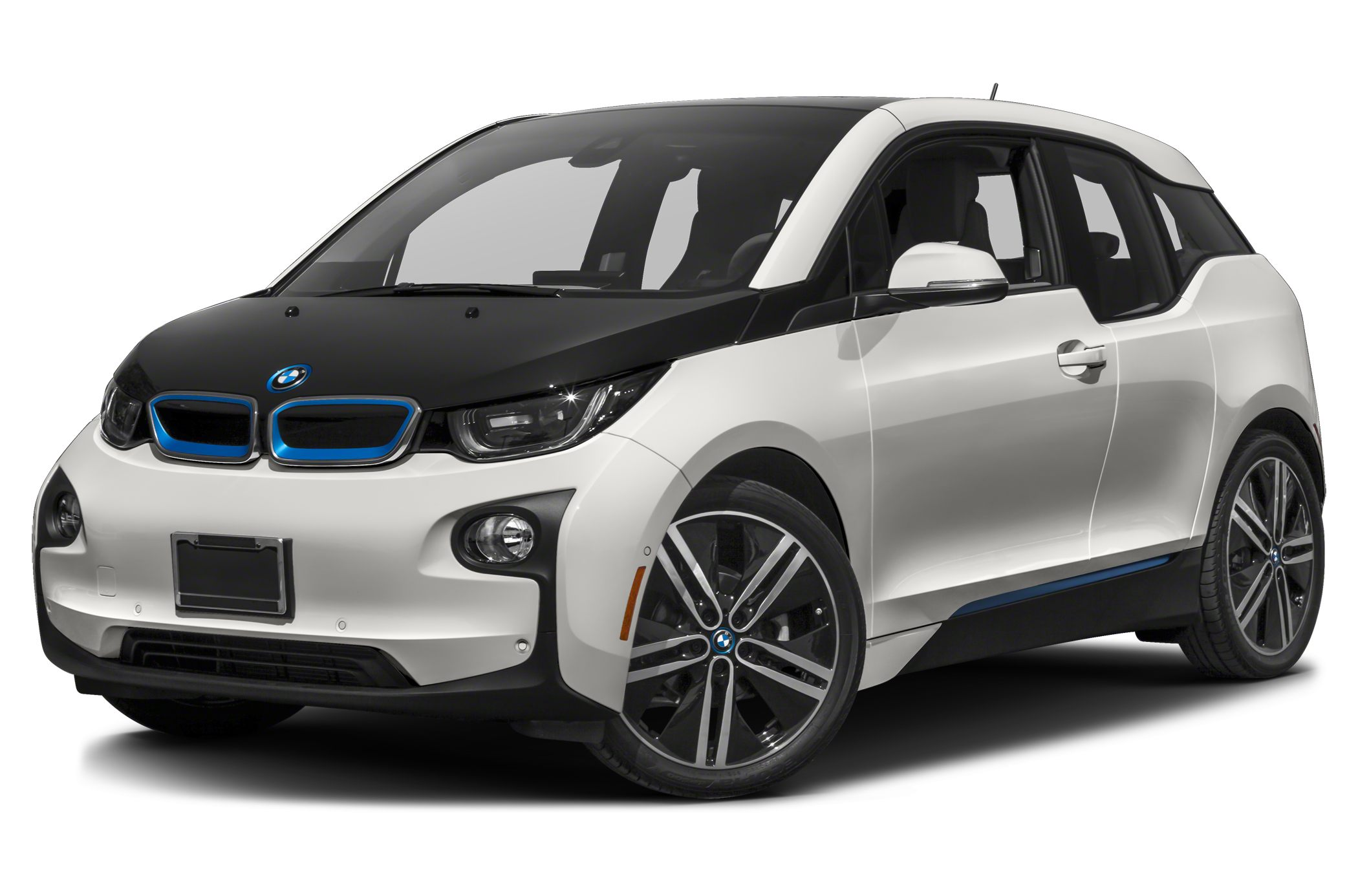 2014 BMW I3 Base Sedan for sale in Irvine for $50,650 with 13 miles