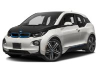 Brief summary of 2014 BMW i3 vehicle information