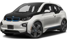 Colors, options and prices for the 2016 BMW i3