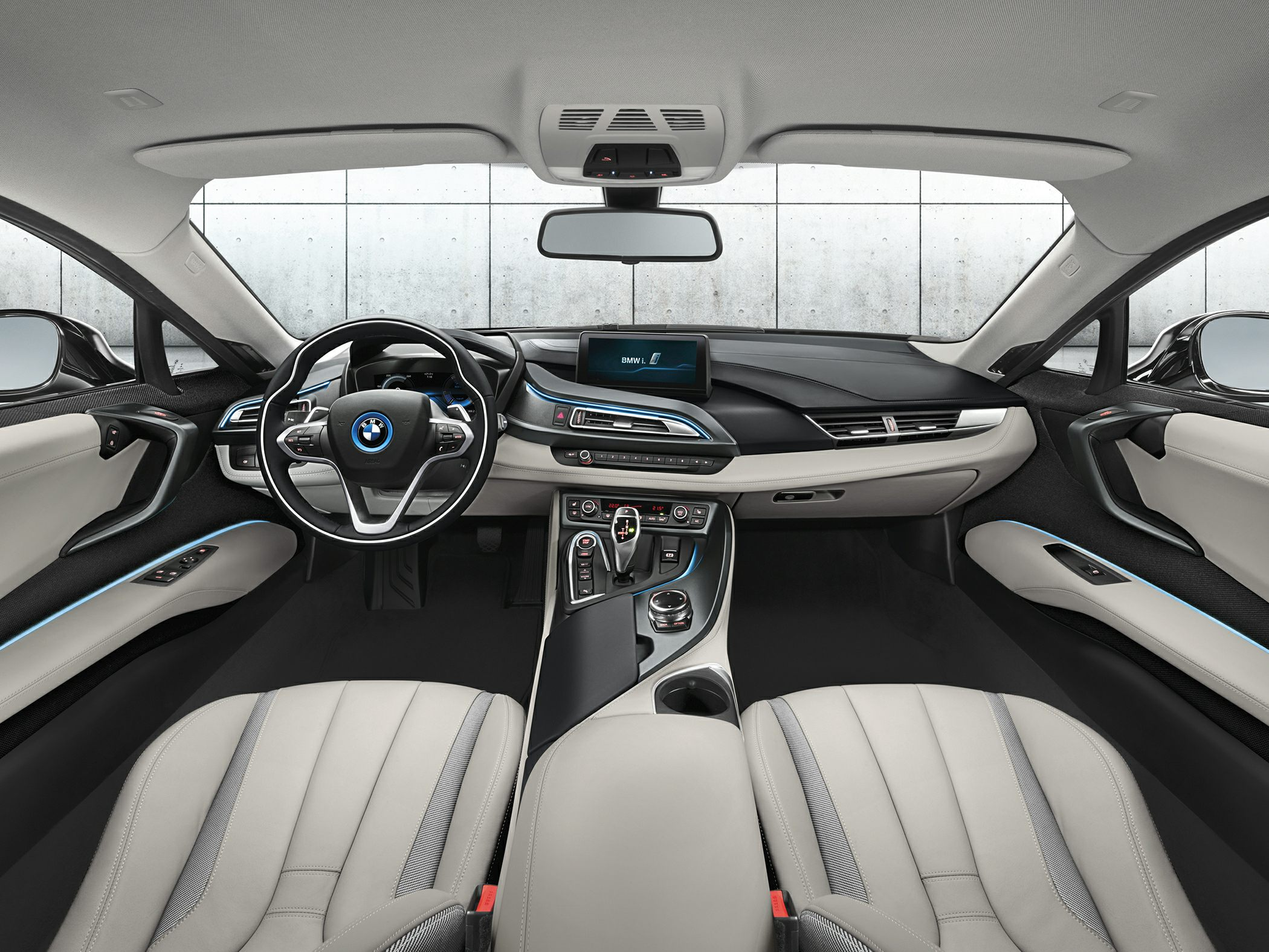 Bmw I8 Coupe Models Price Specs Reviews Cars Com