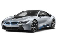 Brief summary of 2015 BMW i8 vehicle information