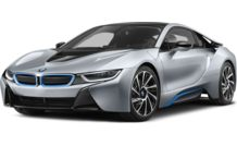 Colors, options and prices for the 2014 BMW i8