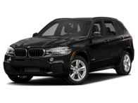 Brief summary of 2018 BMW X5 vehicle information