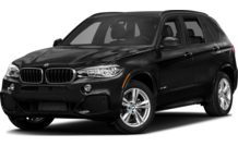 Colors, options and prices for the 2015 BMW X5