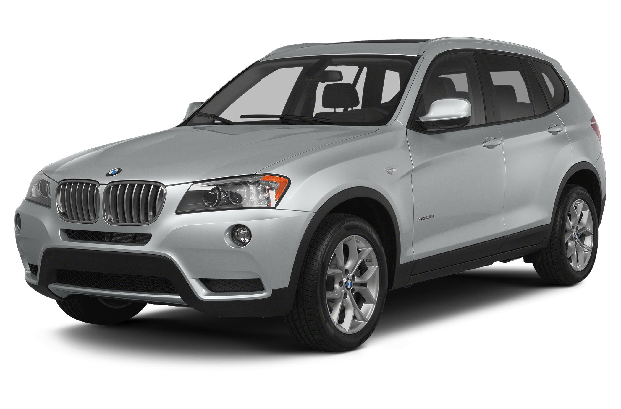 2014 BMW X3 XDrive35i SUV for sale in Tucson for $43,991 with 8,556 miles